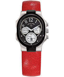 Philip Stein Signature Ladies Wristwatch Model: 22TB-FB-CPR
