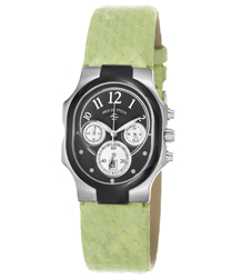 Philip Stein Signature Ladies Watch Model 22TB-FB-SMLG