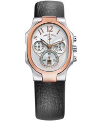 Philip Stein Signature Ladies Watch Model 22TRG-FRG-CB