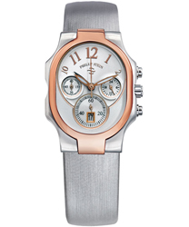 Philip Stein Signature Ladies Wristwatch Model: 22TRG-FRG-IPL