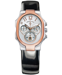 Philip Stein Signature Ladies Watch Model 22TRG-FRG-LB