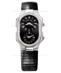 Philip Stein Teslar Ladies Wristwatch Model: 2D-B-CB-ZB