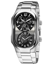 Philip Stein Classic Men's Watch Model 3-G-CRB-SS