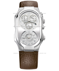Philip Stein Teslar Mens Wristwatch