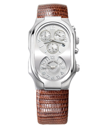 Philip Stein Signature Mens Wristwatch Model: 3-G-CRS-ZBR