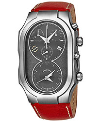 Philip Stein Signature Men's Watch Model 300SDGCSTR