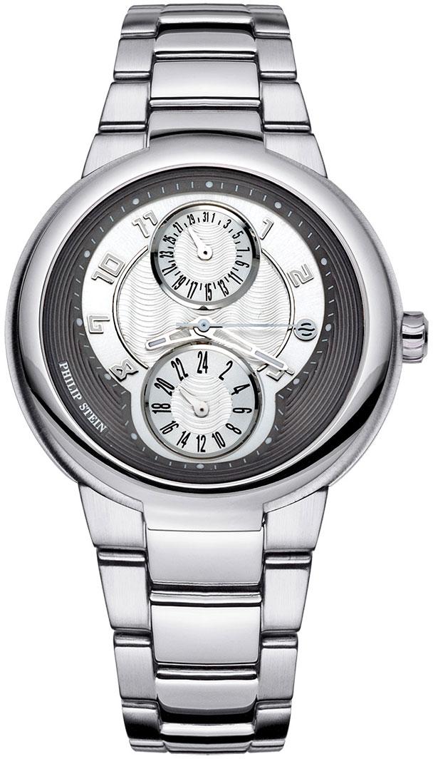 Philip stein active unisex watch model 31 agrw ss for Philip stein watches