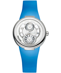Philip Stein Active Unisex Watch Model 31-AW-RBL