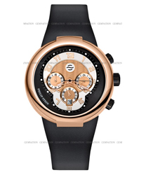 Philip Stein Active Unisex Watch Model: 32-ARG-RBB