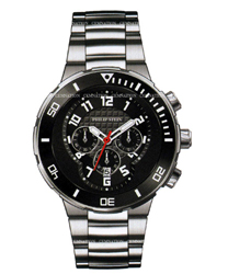 Philip Stein Active Extreme Unisex Watch Model: 33-XB-SS