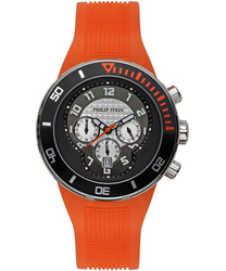 Philip Stein Active Extreme Unisex Watch Model 33-XBOGR-RO