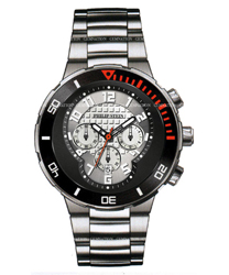 Philip Stein Active Extreme Unisex Watch Model: 33-XBOGR-SS