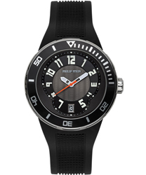 Philip Stein Active Extreme   Model: 34-BB-RB