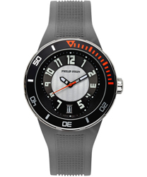 Philip Stein Active Extreme Unisex Watch Model 34-BGR-RGR