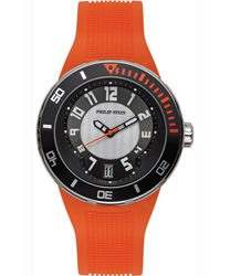 Philip Stein Active Extreme Unisex Watch Model 34-BRG-RO
