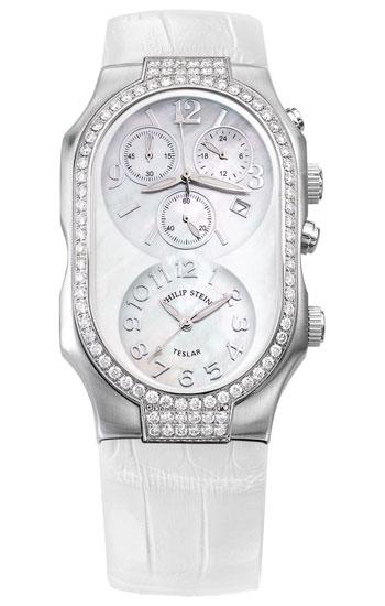 Philip stein classic ladies watch model 3dd f fsmop aw for Philip stein watches