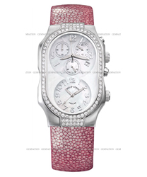 Philip Stein Classic Ladies Watch Model 3DD-F-FSMOP-GP