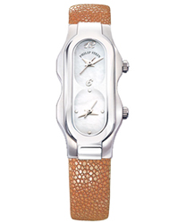 Philip Stein Classic Ladies Watch Model 4-F-MOP-GPE