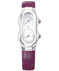Philip Stein Classic Ladies Watch Model 4-F-MOP-GPR