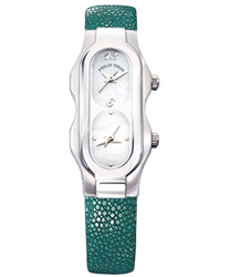 Philip Stein Classic Ladies Watch Model 4-F-MOP-GT