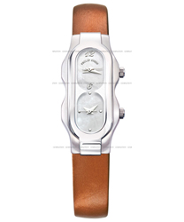 Philip Stein Classic Ladies Watch Model 4-F-MOP-IBZ Thumbnail 1