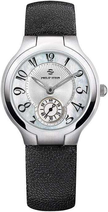 Philip Stein Signature Round 36MM Small Ladies Watch Model 41-FMOP-CPB