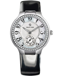 Philip Stein Signature Ladies Watch Model 42D-FMOP-LB