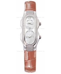 Philip Stein Classic Ladies Watch Model 4DD-F-MOP-AA