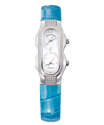 Philip Stein Classic Ladies Watch Model 4DD-F-MOP-ABLS