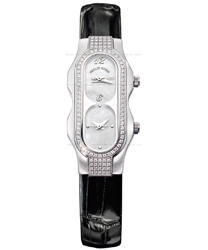 Philip Stein Classic Ladies Watch Model 4DD-F-MOP-ABS
