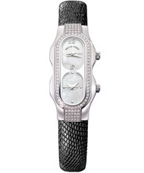 Philip Stein Classic Ladies Watch Model 4DD-F-MOP-ZB