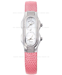 Philip Stein Classic Ladies Watch Model 4DD-F-MOP-ZRO
