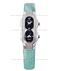 Philip Stein Classic Ladies Watch Model: 4DD-G-B-GT