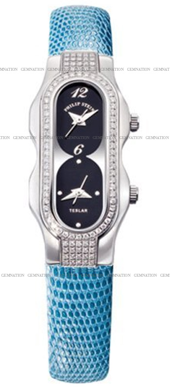 Philip Stein Classic Ladies Watch Model 4DD-G-B-ZBL