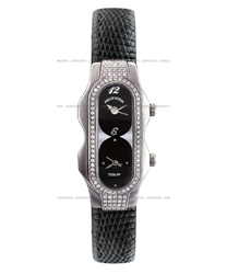 Philip Stein Classic Ladies Watch Model: 4DD-G-B-ZB