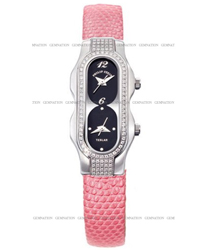 Philip Stein Classic Ladies Watch Model 4DD-G-B-ZRO