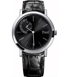 Piaget Altiplano Men's Watch Model G0A34114