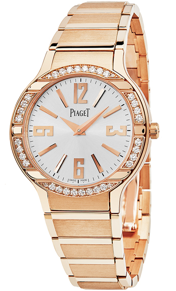 Piaget Polo Ladies Watch Model G0A36031