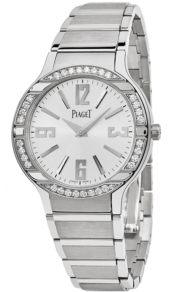 Piaget Polo Ladies Watch Model G0A36231