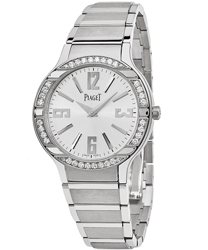 Piaget Polo Ladies Watch Model: G0A36231