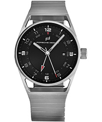 Porsche Design 1919 Globetimer Men's Watch Model: 6020.2010.01012