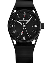 Porsche Design 1919 Globetimer Men's Watch Model 6020.2020.01022
