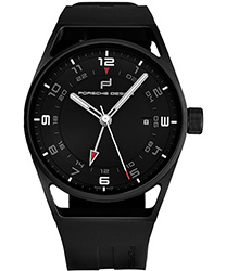 Porsche Design 1919 Globetimer Men's Watch Model 6020.2020.01062