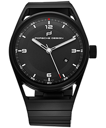Porsche Design Datetimer Men's Watch Model 6020.3020.01022