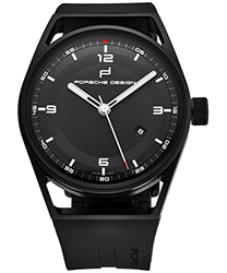Porsche Design Datetimer Men's Watch Model 6020.3020.01062