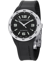 Porsche Design Flat Six Men's Watch Model 6310.41.44.1167