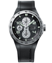 Porsche Design Flat Six Mens Watch Model 6340.41.44GB