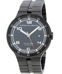 Porsche Design Flat Six Men's Watch Model 6350.43.04.0275