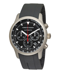 Porsche Design Dashboard Men's Watch Model 6612.10.40.1139