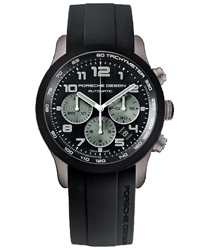 Porsche Design Dashboard Men's Watch Model 6612.10.48.1139